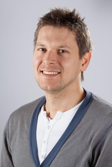 Martin Häggblad Sahlberg