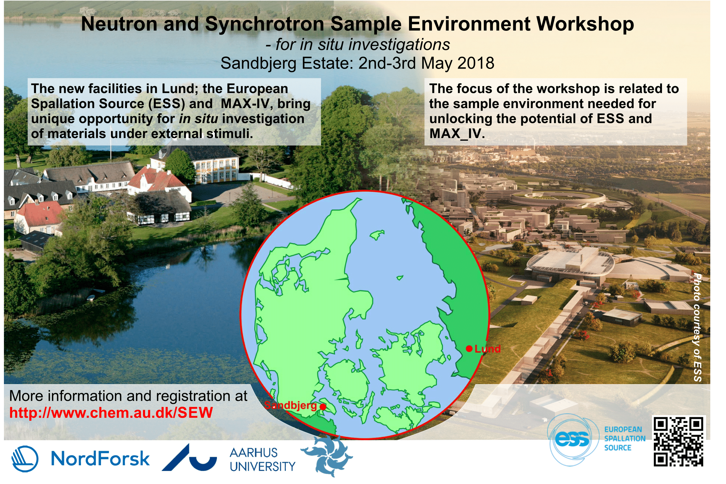 Neutron and Synchrotron Sample Environment Workshop