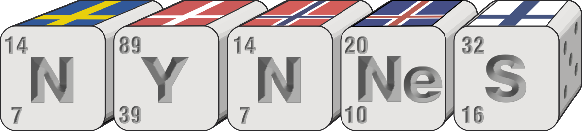 Network for Young Nordic Neutron Scatterers (NYNNeS)