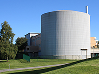 Institutt for energiteknikk (IFE)